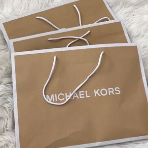 Shopping bags bundle